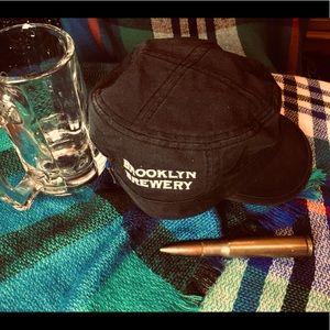 🍻 Brooklyn Brewery Hat 🍻